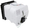 Atwood RV Water Heater w/ Heat Exchange - Gas and Electric - Automatic Pilot - 120 Volt - 10 Gal Gas and Electric AT94023