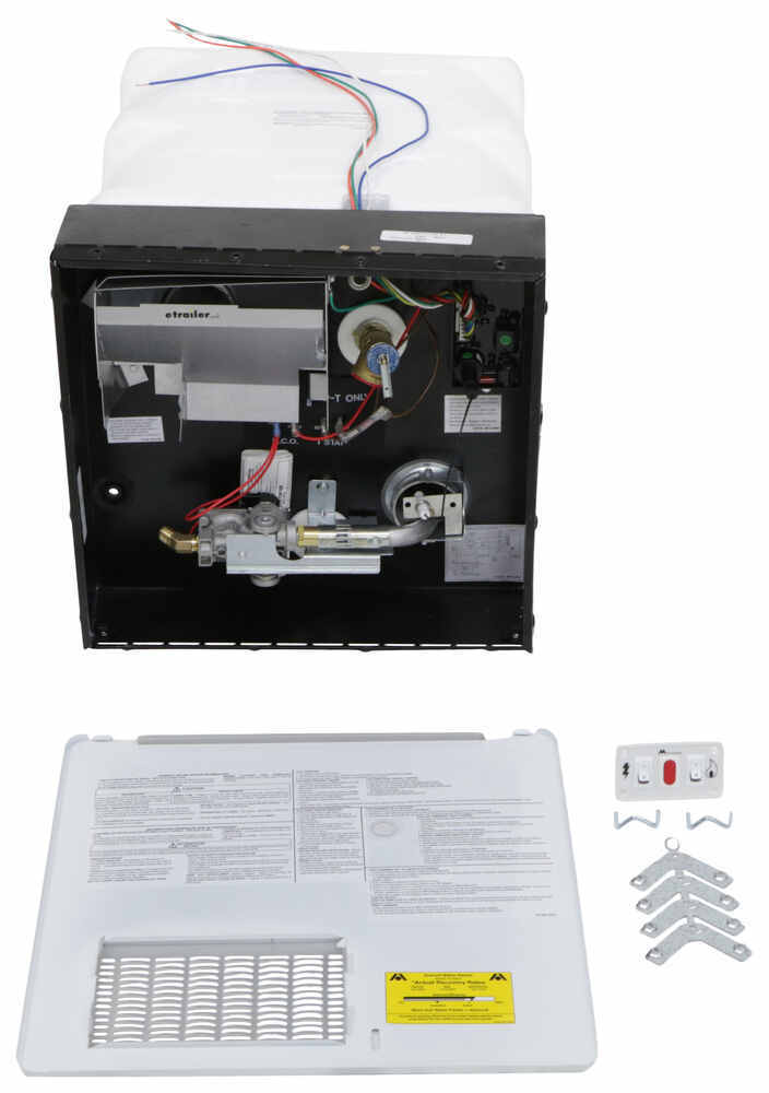 Atwood Gas and Electric RV Water Heaters - AT94022