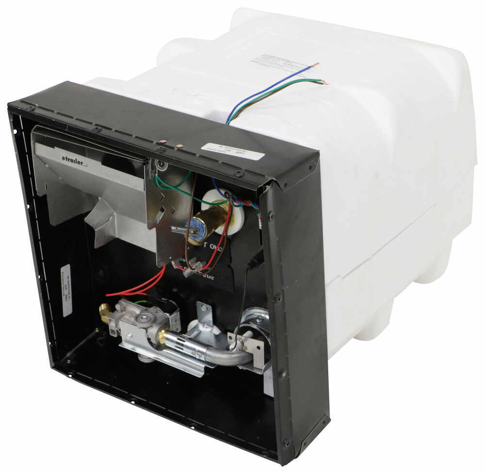 RV Water Heaters AT94191 - 10000 Btu - Atwood