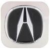 AUT-ACU-C - Acura Au-Tomotive Gold Hitch Covers