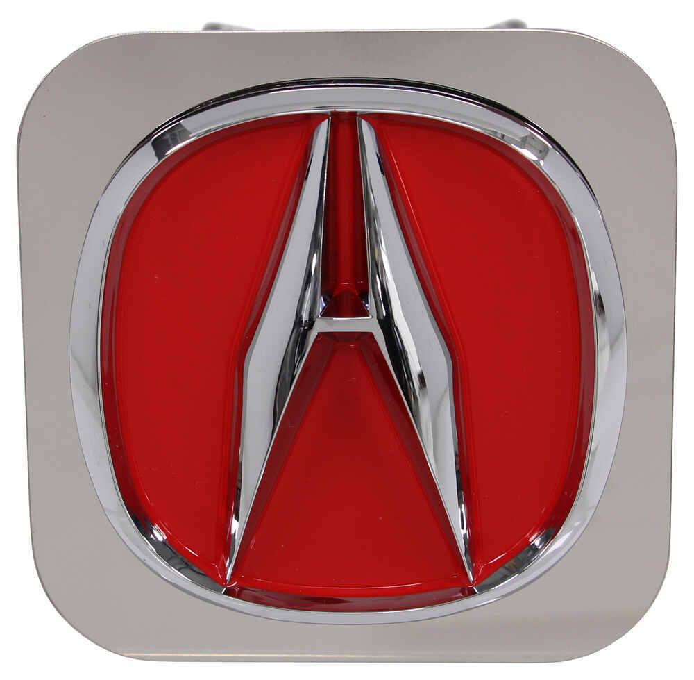 2015 Acura RDX Acura Trailer Hitch Cover