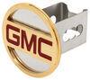 Hitch Covers AUT-GMC2-G - GMC - Au-Tomotive Gold
