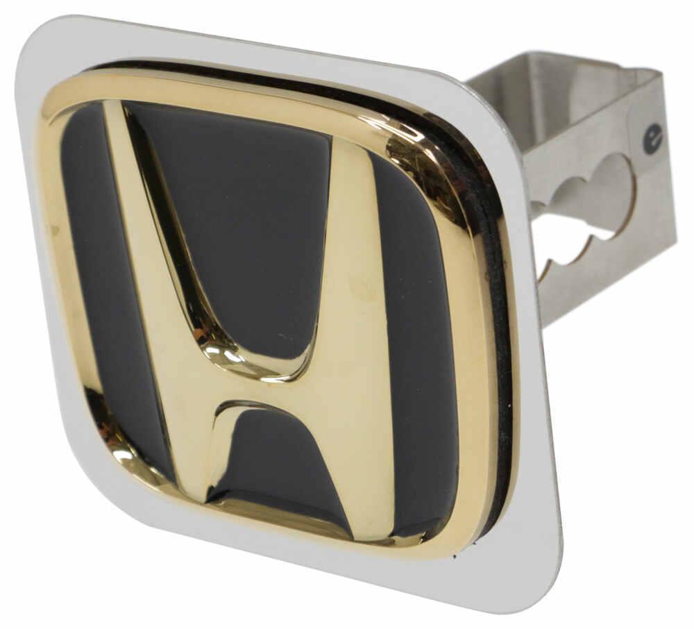Au-Tomotive Gold Hitch Covers - AUT2-HON-G