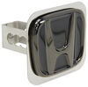 Hitch Covers AUT2-HON-P - Stainless Steel - Au-Tomotive Gold