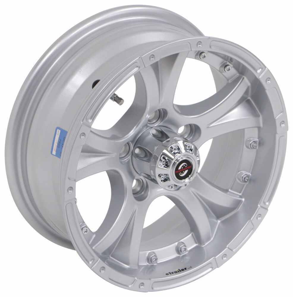 AX02455545FPS - Aluminum Wheels,Boat Trailer Wheels Taskmaster Wheel Only