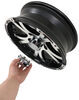 Taskmaster Trailer Tires and Wheels - AX02550545BMMFL