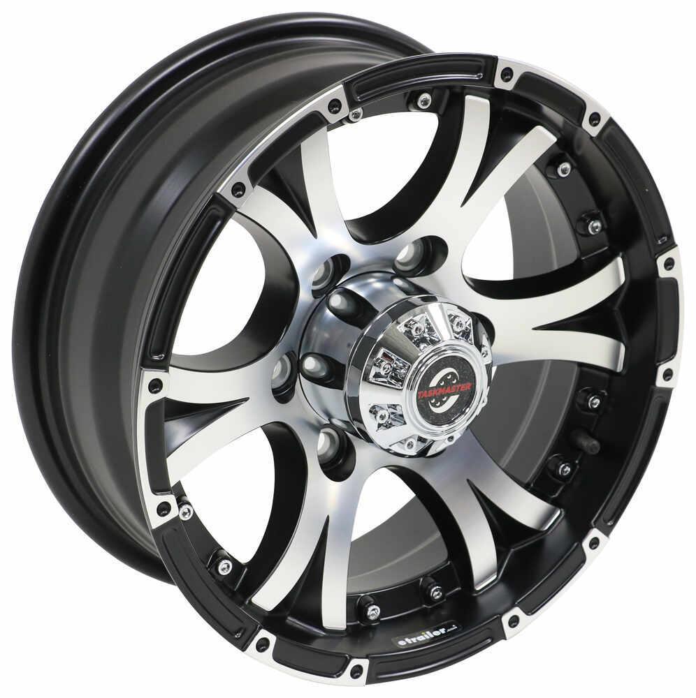 Taskmaster Trailer Tires and Wheels - AX02560655BMMFL