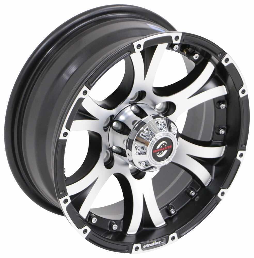 Taskmaster Trailer Tires and Wheels - AX02660655BMMFL