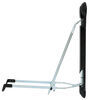 Steadyrack Bike Storage Rack - Wall Mount - 1 Bike w/ Fenders Wheel Mount B-SRFR-001
