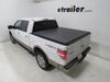 B1611301 - Low Profile - Top of Bed Rails Bestop Fold-Up Tonneau on 2014 Ford F-150