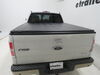 Bestop EZ Fold Folding Tonneau Cover Low Profile - Top of Bed Rails B1611301 on 2014 Ford F-150