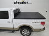 B1611301 - Opens at Tailgate Bestop Fold-Up Tonneau on 2014 Ford F-150