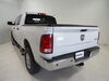 Bestop Fold-Up Tonneau - B1624001 on 2016 Ram 2500