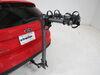 Hitch Bike Racks B202-114 - Locks Not Included - Kuat on 2013 Ford Focus