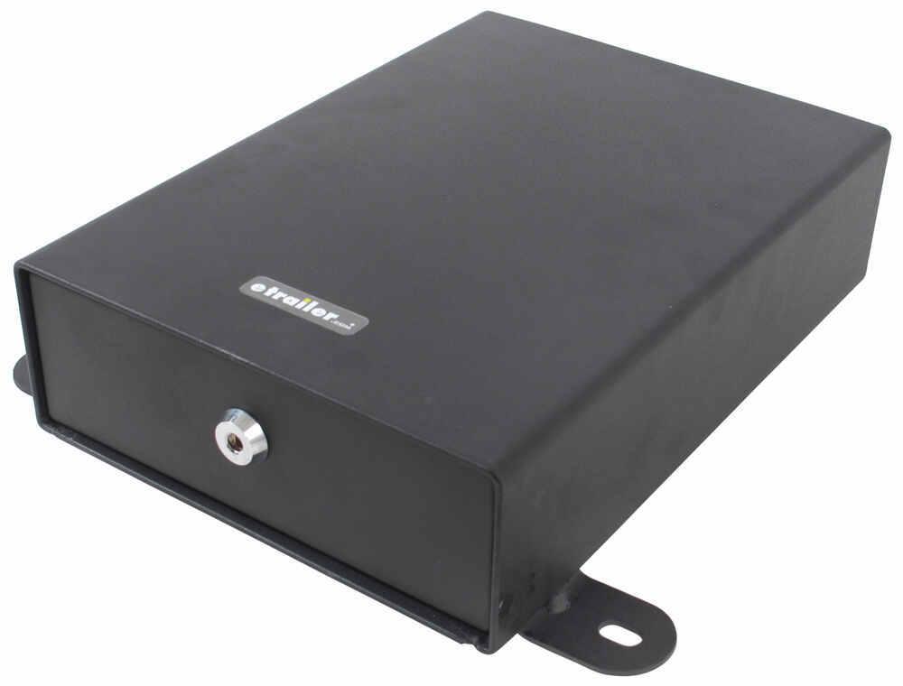 Bestop Lock Box Car Organizer - B4264101