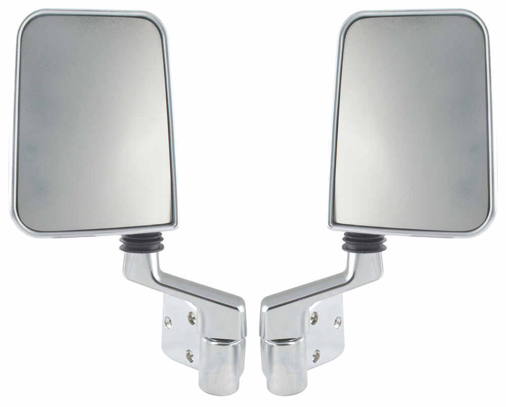 Replacement Mirrors B5126200 - Non-Heated - Bestop