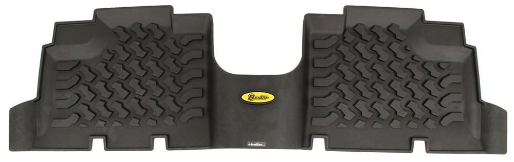 B5150401 - Black Bestop Custom Fit