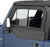 B5178715 - Sliders Bestop Jeep Doors