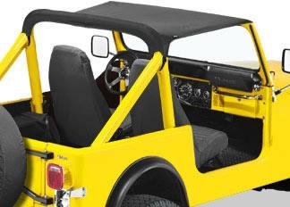 Bestop Jeep Tops - B5251815