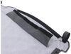 Bestop Strapless Bikini for Jeep - Black Denim Windshield Channel Not Included B5252115