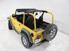 Jeep Tops B5252115 - Black - Bestop
