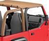 bestop jeep tops  header bikini for - spice