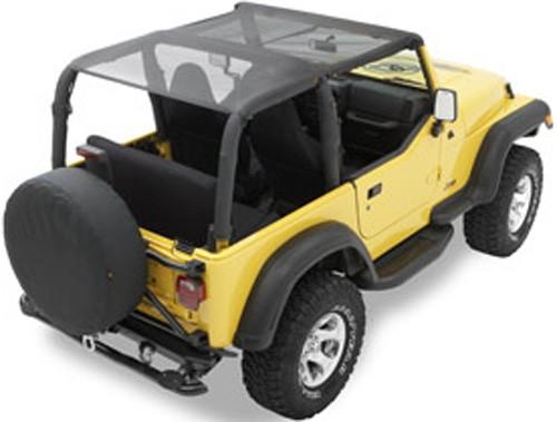 B5253111 - 23 Oz Bestop Jeep Tops