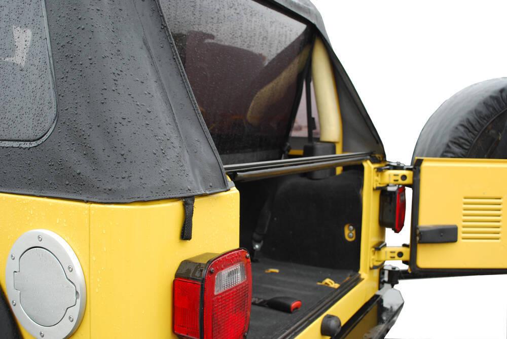 Bestop Jeep Tops - B5260201