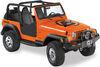 Bestop Soft Jeep Doors - B5303915