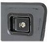 B5303915 - Black Bestop Lower Doors