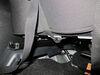 Bestop RoughRider Custom Seatback Organizer for Jeep - Black Diamond Seatback Organizer B5413235