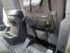 B5413235 - Seatback Organizer Bestop Jeep Storage on 2014 Jeep Wrangler Unlimited