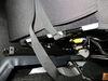 Vehicle Organizer B5413235 - Seatback Organizer - Bestop on 2014 Jeep Wrangler Unlimited