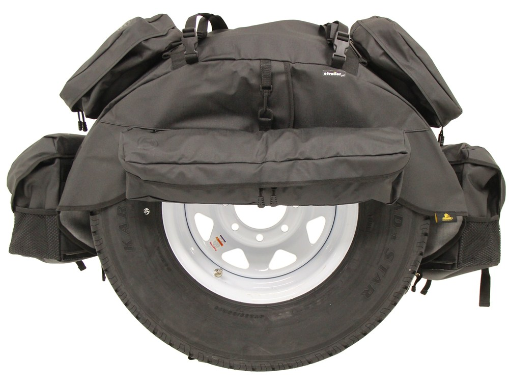 Bestop Jeep Storage - B5413335