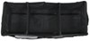 Bestop RoughRider Custom Rear Cargo Area Organizer for Jeep - Black Diamond Cargo Area Organizer B5413735
