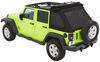 Bestop Tinted Slide-Out Windows Jeep Tops - B5492335