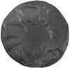 bestop rv covers tire and wheel 28 inch tires small cover x 8 - black