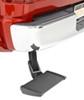 BE74ER - Bumper Step Bestop Truck Bed Accessories