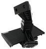 B75303 - Black Bestop Bumper Step