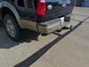 B75303 - Aluminum Bestop Bumper Step on 2013 Ford F-250 and F-350 Super Duty