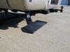 Bestop TrekStep Truck Bumper Step - Aluminum - Driver Side Aluminum B75303 on 2013 Ford F-250 and F-350 Super Duty