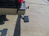 B75303 - Retractable Step Bestop Bumper Step on 2013 Ford F-250 and F-350 Super Duty