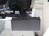 Bestop TrekStep Truck Bumper Step - Aluminum - Driver Side Retractable Step B75303