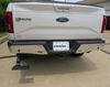 Bestop Aluminum Truck Bed Step - B7530815 on 2016 Ford F-150