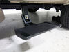 Bestop TrekStep Side Mounted Truck Step - Aluminum - Driver Side 6 Inch Width B7540315 on 2013 Ford F-250 and F-350 Super Duty