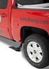 Bestop TrekStep - Side Mounted Truck Step - Aluminum - Driver Side Slide-Out Step B7541515