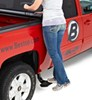Truck Bed Accessories BE74ER - Retractable Step - Bestop