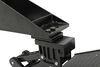 Bestop Aluminum Nerf Bars - Running Boards - B7541515