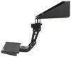 Nerf Bars - Running Boards B7541515 - Aluminum - Bestop
