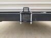 0  rv and camper hitch stromberg carlson 4 x inch bumper 4-1/2 ba-100